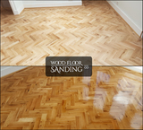 New Album of Wood Floor Sanding Co