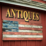 Musselman's Antiques & Old Lighting 107 N Mill St