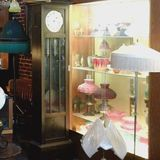 New Album of Musselman's Antiques & Old Lighting