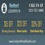 Redford Locksmith MI