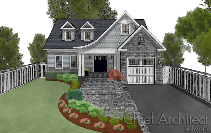 Design of Chief Architect | Architectural Home Design Software 6500 N. Mineral Dr Coeur d'Alene - Photo 4 of 5