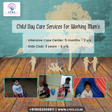 New Album of LYKS - Infant Baby Care, New Born Baby Care, Child Care & Day Care.
