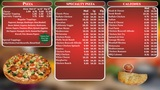 Digital Menu Gallery of Digital Menu Display – US– Digital Signage Solution