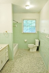 Small Bathroom Renovations Blacktown NSW