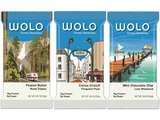 New Album of WOLO WanderSnacks