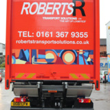 Roberts Transport Solutions Ltd