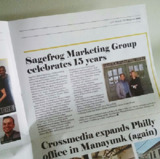 Profile Photos of Sagefrog Marketing Group