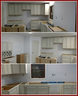Affordable Quality Marble & Granite Cabinets
