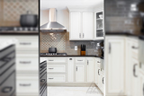 Affordable Quality Marble & Granite Kitchen Cabinet
