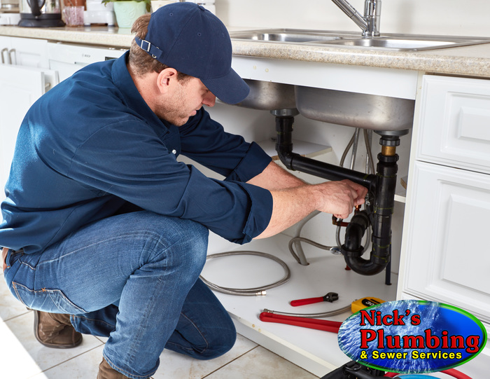 Profile Photos of Nicks Plumbing & Sewer Services 1420 N. Durham Dr. - Photo 5 of 5