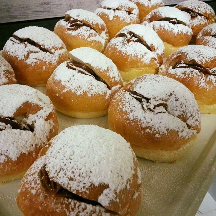 Bakeries of Argentina's Sweet & Salty Bakery 510 Harwood Rd #B - Photo 5 of 5