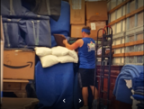 Easy Moves of Easy Moves Moving & Storage