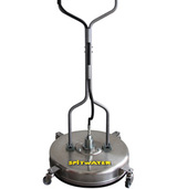 Pressure Cleaners of Spitwater WA