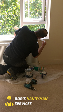 New Album of Bob's Handyman Services Liverpool Westmorland Dr - Photo 1 of 6