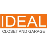 Ideal Closet and Garage