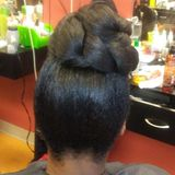 Profile Photos of Exclusive Styles Unisex Hair Salon