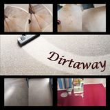 Dirtaway Carpet and Upholstery Cleaning, Nottinghamshire