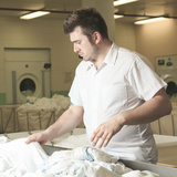 Profile Photos of Haysville Laundry