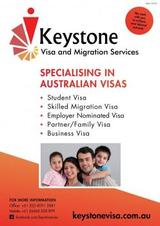 Profile Photos of Keystone Migration Agent Sydney - Partner Visa | Parent Visa