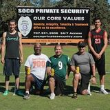 Profile Photos of SOCO PRIVATE SECURITY