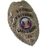 SOCO PRIVATE SECURITY