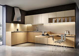Contemporary Kitchens, Cork