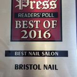 New Album of Bristol Nails