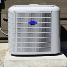 New Album of One Call Heating, Cooling & Refrigeration 602 SE Moberly Ln - Photo 2 of 4