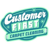 Customer First Carpet Cleaning