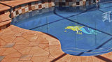 Pool Deck Resurfacing, Las Vegas