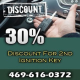 Auto Key Dallas