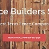 Fence Builders San Antonio