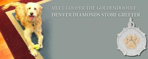Profile Photos of Denver Diamonds and Jewelry 955 Lincoln Street - Photo 1 of 3