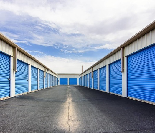 Profile Photos of SmartStop Self Storage 8141 Highway 59 South - Photo 2 of 4