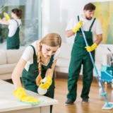 JSK Cleaning Solutions