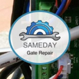 Sameday Electric Gate Repair Montebello