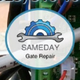 Sameday Gate Repair Newhall