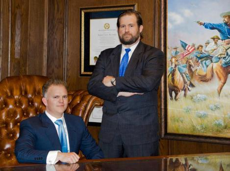 Profile Photos of Law Offices of Richard C. McConathy 1308 Teasley Ln, #116 - Photo 3 of 4
