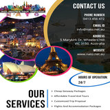 Not Another Tour Operator | Travel and Tours to Thailand, Wheelers Hill