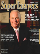 The Snyder Law Group LLC 1829 Reisterstown Road, Suite 100