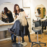 Profile Photos of Shear Glamour Hair Salon