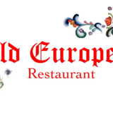 The Old European Restaurant