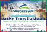 Profile Photos of Active trek, tours & Expedition