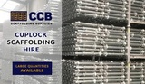 Profile Photos of CCB Scaffolding Supplies Ltd