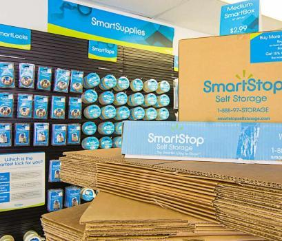 New Album of SmartStop Self Storage 3937 Santa Rosa Ave - Photo 3 of 3