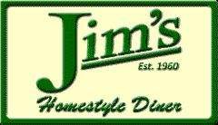 Jim's Homestyle Diner
