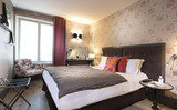 Hotel Villa Saint Germain 29, rue Jacob