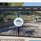 Sameday Gate Repair Palos Verdes Estate