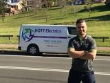 HOTT Electrics 14 Woodward Road