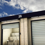 All American Storage 3103 Old Montgomery Hwy